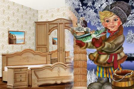 Много мебели Воронеж