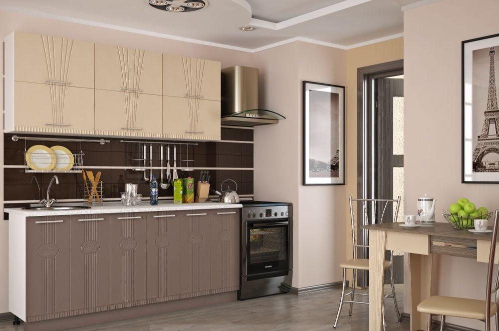 Гарнитур в кухню